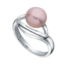 Liamy - Сребърен пръстен с Перла АА 8.5 - 9 мм 12360L
