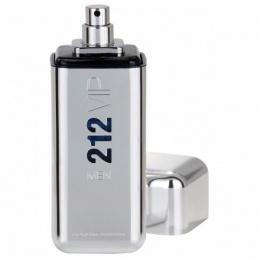 Carolina Herrera 212 Vip - Тоалетна вода за мъже EDT 100 мл