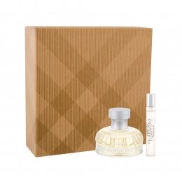 BURBERRY WEEKEND - Парфюмна вода за жени EDP 50 мл + 7.5 мл