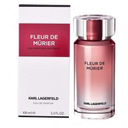 Karl Lagerfeld Les Parfums Matieres Fleur de Murier - Парфюмна вода за жени EDP 100 мл