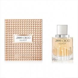 Jimmy Choo Illicit - Парфюмна вода за жени EDP 60 мл