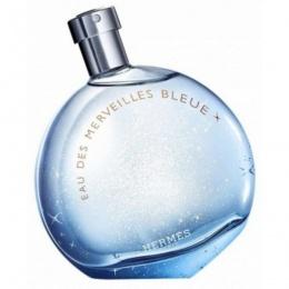 Hermes Eau des Merveilles Bleue - Тоалетна вода за жени EDT 100 мл