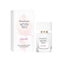 Elizabeth Arden White Tea Wild Rose - Тоалетна вода за жени EDT 30 мл