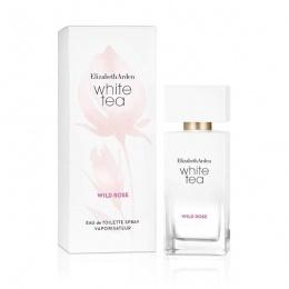 Elizabeth Arden White Tea Wild Rose - Тоалетна вода за жени EDT 50 мл