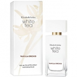 Elizabeth Arden White Tea Vanilla Orchid - Тоалетна вода за жени EDT 50 мл