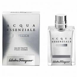 Salvatore Ferragamo Acqua Essenziale Colonia - Тоалетна вода за мъже EDT 50 мл