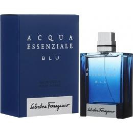 Salvatore Ferragamo Acqua Essenziale Blu - Тоалетна вода за мъже EDT 30 мл