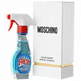Moschino Fresh Couture! - Тоалетна вода за жени EDT 30 мл