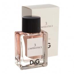 Dolce & Gabbana D&G Imperatrice - Тоалетна вода за жени EDT 50 мл