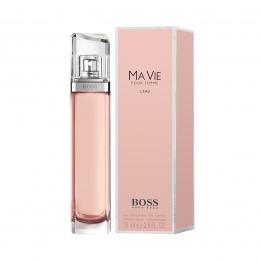 Hugo Boss Boss Ma Vie L`Eau - Тоалетна вода за жени EDT 75 мл