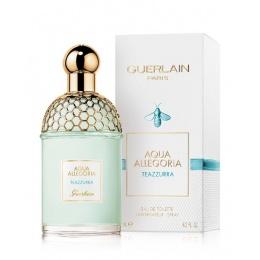 Guerlain Aqua Allegoria Teazzurra - Унисекс тоалетна вода EDT 125 мл