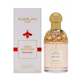 Guerlain Aqua Allegoria Rosa Rossa - Тоалетна вода за жени EDT 75 мл