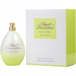 Agent Provocateur Electric - Парфюмна вода за жени EDP 100 мл