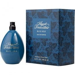 Agent Provocateur Blue Silk - Парфюмна вода за жени EDP 100 мл