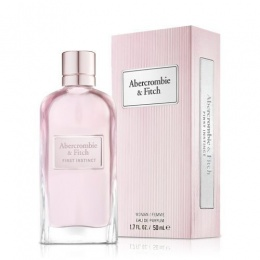 Abercrombie&Fitch First Instinct - Парфюмна вода за жени EDP 50 мл