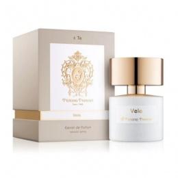 Tiziana Terenzi Vele - Унисекс парфюм Extrait De Parfum 100 мл