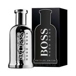 Hugo Boss Boss Bottled United - Тоалетна вода за мъже EDT 50 мл