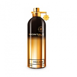 Montale Amber Musk - Унисекс парфюмна вода EDP 100 мл