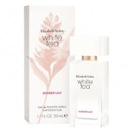 Elizabeth Arden White Tea Ginger Lily - Тоалетна вода за жени EDT 50 мл
