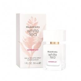 Elizabeth Arden White Tea Ginger Lily - Тоалетна вода за жени EDT 30 мл