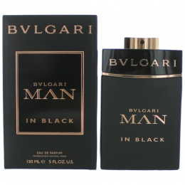Bvlgari Man In Black Eau De Parfum - Парфюм за мъже ЕДП 150 мл.