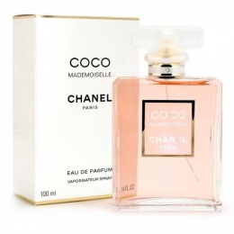 CHANEL COCO MADEMOISELLE - Парфюмна вода за жени ЕДП 100 мл.