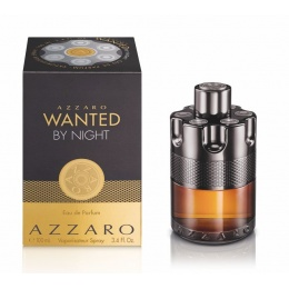 Azzaro WANTED BY NIGHT - Парфюмна вода за мъже EDP 100 мл