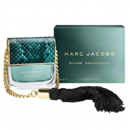 Marc Jacobs Divine Decadence - Парфюмна вода за жени ЕДП 100 мл.-