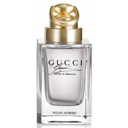 Gucci Made To Measure  Тоалетна вода за мъже EDT 30 мл