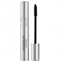 Спирала за мигли Dior Diorshow Iconic Mascara Courbes Haute Precision 090, Black