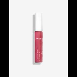 Дълготрайно матиращо червило Lumene Nordic Chic, 4 Raspberry pink