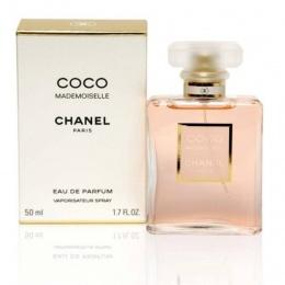 Chanel Coco Mademoiselle - Парфюмна вода за жени EDP 50 мл