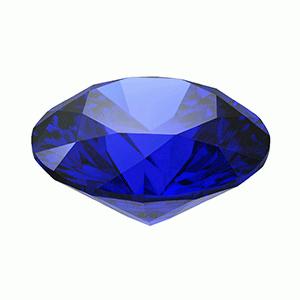 Сапфир - скъпоценен камък