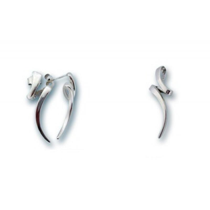 Сребърен комплект от Две изделия 8000270-Комплекти
