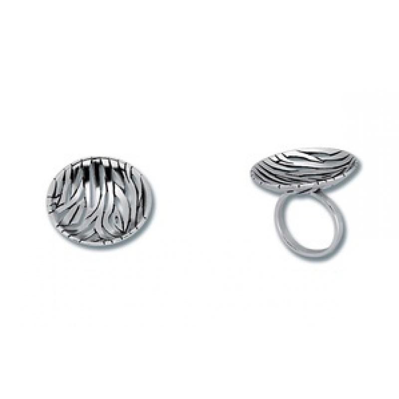 Сребърен комплект от Две изделия 8000863-Комплекти