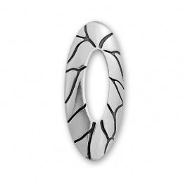 Blancheflor - Сребърна висулка без Камък 180007-Сребърни бижута