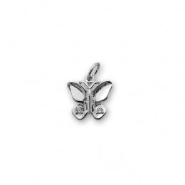 Alienor - Сребърна висулка с Циркони 186585-Сребърни бижута