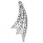 Alisan - Сребърна висулка с Циркони 173600-Сребърни бижута