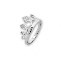 Brady - Сребърен пръстен с Цирконий 1626055-Сребърни бижута