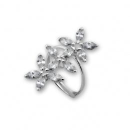 Calen - Сребърен пръстен с Цирконий 1626066