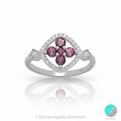 Турмалин - скъпоценен камък