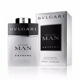 BVLGARI MAN EXTREME - Тоалетна вода за мъже ЕДТ 60 мл.-Парфюми
