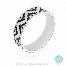 Jaimin - Сребърен пръстен без камък 1666075