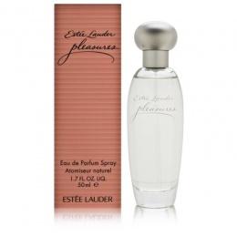 Estee Lauder Pleasures - Парфюмна вода за жени EDP 50 мл-Парфюми