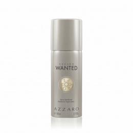 AZZARO WANTED - Дезодорант спрей за мъже 150 мл.-Парфюми