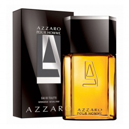 Azzaro Pour Homme - Тоалетна вода за мъже ЕДТ 100 мл.-Парфюми