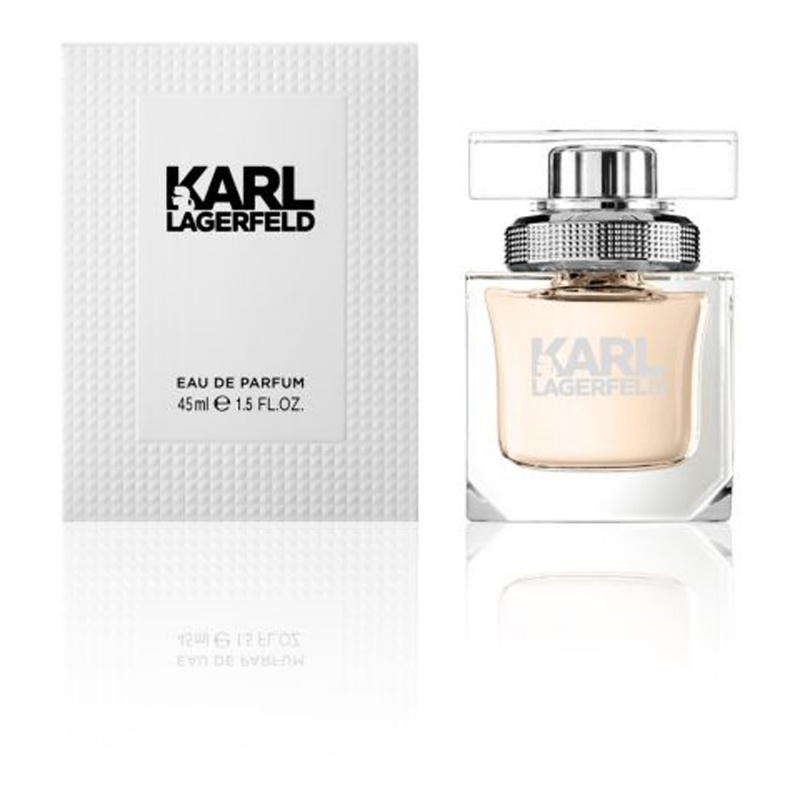 Karl Lagerfeld for Her - Парфюмна вода за жени ЕДП 45 мл.-Парфюми