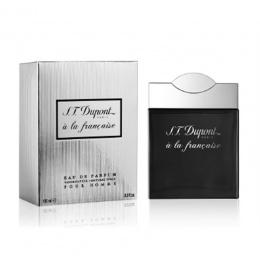 Dupont  A La Francaise for men - Парфюм за мъже ЕДП 100 мл.-Парфюми