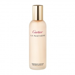 Cartier La Panthère Deodorant Spray - Дезодорант спрей за жени Део 100 мл.-Парфюми