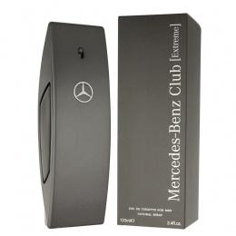 Mercedes-Benz Club Extreme - Тоалетна вода за мъже ЕДТ 100 мл.-Парфюми